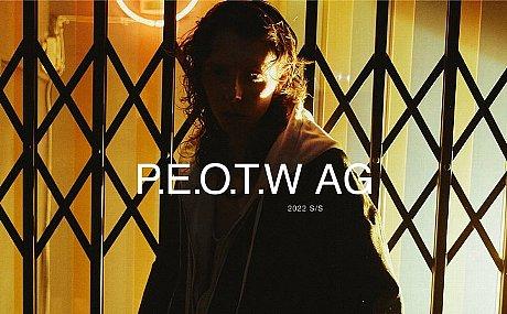 P.E.O.T.W AG '22 SS