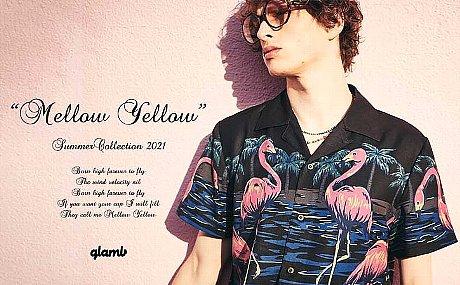 glamb '21 Summer